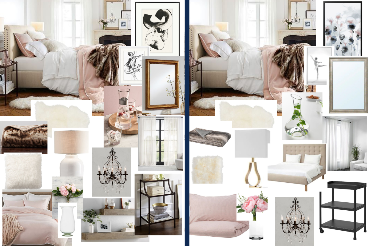 You Can Absolutely Get A Glam Bedroom At Ikea Prices