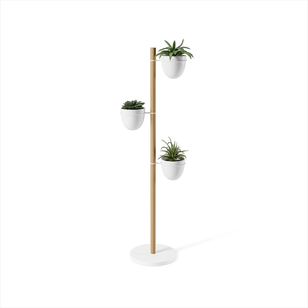 umbra standing plant stand